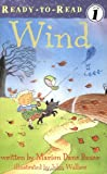Wind (Ready-to-Read. Level 1)