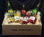 Simply Cornish Hampers Cider Hamper