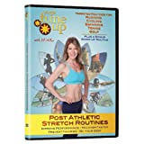 Yoga Tune Up Post Athletic Stretch Routines DVD