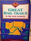 img - for 500 Great Rail-Trails: A Directory of Multi-Use Paths Created from Abandoned Railroads by Winterich, Julie A., Ryan, Karen-Lee (1993) Paperback book / textbook / text book