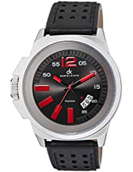 Daniel Klein Analog Black Dial Men's Watch - DK10549-5