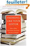 Thinking Like Your Editor - How to Wr...