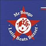 Latin Beats Boxset Various Artists