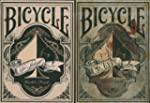 Bicycle Dr. Jekyll & Mr. Hyde Playing...