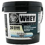 Ids Multi Whey Vanilla Cream 5Lb