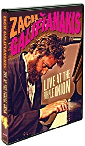 Zach Galifianakis:Live At