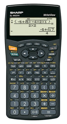 sharp-writeview-el-w531h-scientific-calculator