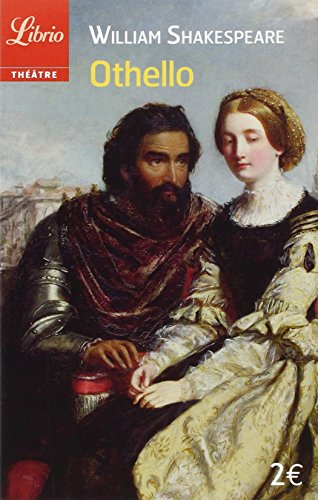 an overview of the women in othello a play by william shakespeare Complete summary of william shakespeare's othello enotes plot summaries cover all the of villainy have long fascinated students and critics of the play.