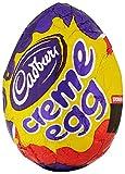 Cadbury Creme Egg x 24 Individual Eggs)