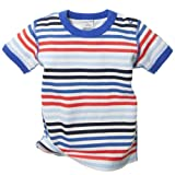 POLARN O. PYRET Signature Stripe T (Baby)