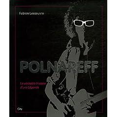 Polnareff : La véritable histoire d'une Légende