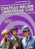 echange, troc Chapeau Melon et Bottes de Cuir: Volume 6 - Coffret 8 DVD