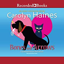 Bones and Arrows: A Sarah Booth Delaney Short Mystery | Livre audio Auteur(s) : Carolyn Haines Narrateur(s) : Kate Forbes