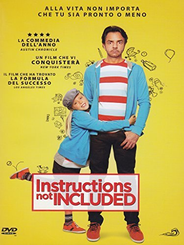 Instructions Not Included [IT Import]Instructions Not Included [IT Import] (Instructions Not Included Dvd compare prices)