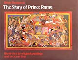 The Story of Prince Rama (Viking Kestrel picture books)