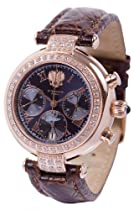 Moscow Classic President 31681/03581113S Mechanical Chronograph for Her With crystals
