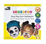 Snazaroo - Face Paint - Dizzy Dog