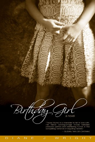 Birthday Girl cover