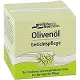 Dr.Theiss Olivenoel Gesichtspflege Gesichtscreme, 1er Pack (1 x 50 g)