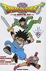 Dragon quest - La quête de Dai, tome 6