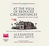 At the Villa of Reduced Circumstances Alexander McCall Smith