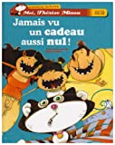"""Afficher """"Moi, Thérèse Miaou n° 02<br /> Jamais vu un cadeau aussi nul !"""""""