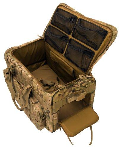 Forceprotector Gear Xp Deployer Loadout Bag Multicam