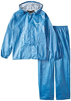 Frogg Toggs Ultra-lite2 Rain Suit W/stuff Sack - Medium, Blue