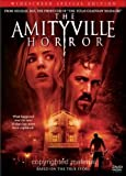 Cover art for  Amityville Horror [Blu-ray]