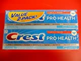 Crest Pro-Health Toothpaste-Clean Mint-6 oz, Twin Pack by Proctor & Gamble