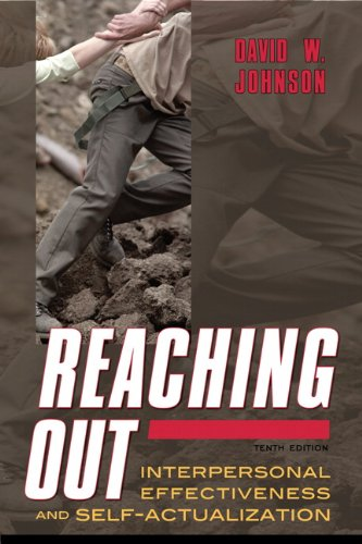 Reaching Out: Interpersonal Effectiveness and...