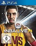 NBA Live 14 - [PlayStation 4]