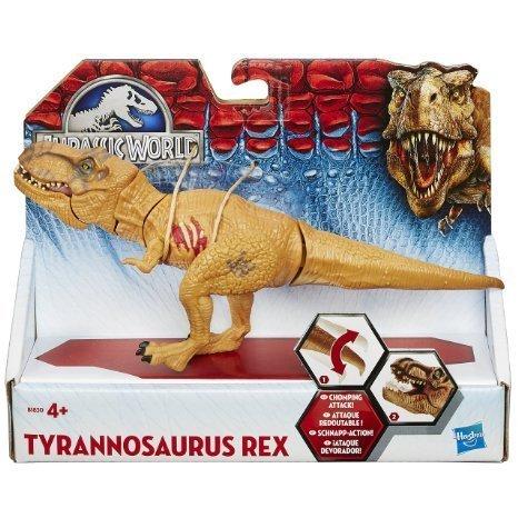 Hasbro B1830360 - Jurassic World Biter Tyrannosaurus Rex by Hasbro