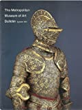 img - for The Metropolitan Museum of Art Bulletin: Summer 1991, Volume XLIX, Number 1: Arms and Armor from the Permanent Collection book / textbook / text book