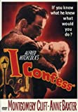 I Confess [DVD] [Region 1] [US Import] [NTSC]