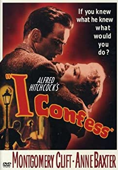 "Cover of ""I Confess"""