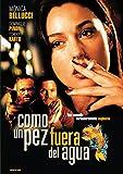 Como Un Pez Fuera Del Agua [DVD]