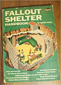 fallout shelter handbook by chuck west pdf