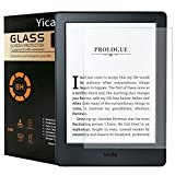 Protecteur D'écran en Verre Trempé, Protecteur D'écran Yica en Verre Trempé pour Amazon Kindle Paperwhite
