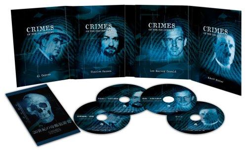 20世紀の冷酷犯罪史 [DVD]