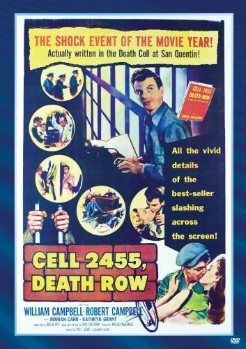 Cell 2455, Death Row front-614488