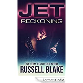 JET - Reckoning: (Volume 4) (English Edition)