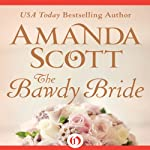 The Bawdy Bride | Amanda Scott