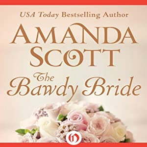 The Bawdy Bride | [Amanda Scott]
