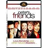 Peter's Friends ~ Rita Rudner