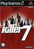 echange, troc Killer Seven