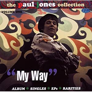 The Paul Jones Collection: Volume One My Way