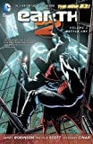 Earth 2 Vol. 3: Battle Cry (The New 52)