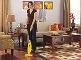 eureka lightweight easy clean upright vacuum cleaner 166dx