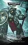 Seigneurs de Fenris (les) par Dembski-Bowden